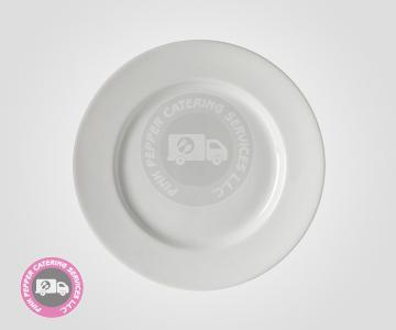 BB Plate 15cms