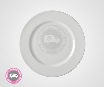 Dessert Plate 21cms