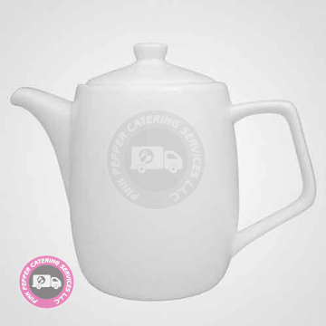 Tea and Coffee Pot
