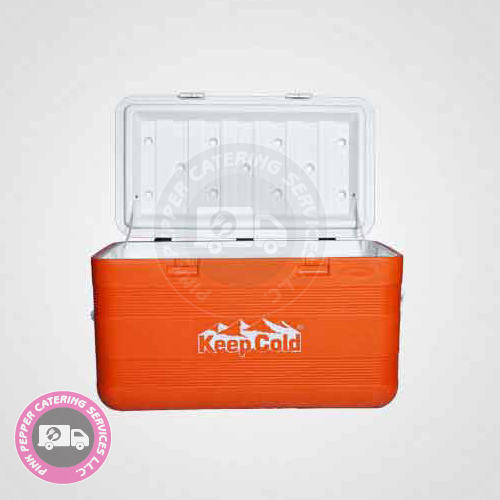 Ice Cool Box
