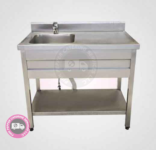 Commercial Kitchen Equipment Dubai