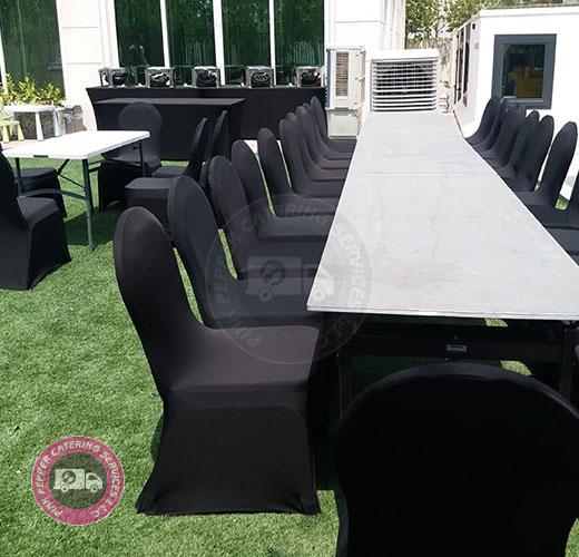 Event, Party & Catering Equipment Rental Dubai